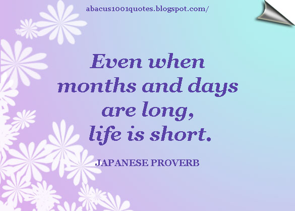 Japanese Wise Quotes. QuotesGram