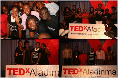Imo State: Owerri Records First TEDx Event In South-East Nigeria