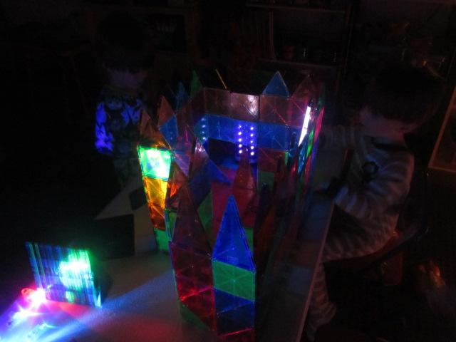 Epic Childhood Reggio Light Table Play And Light Play