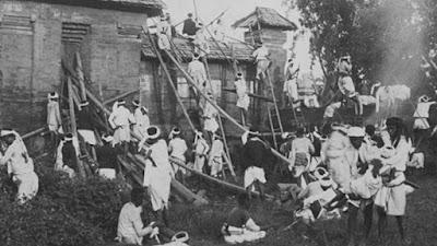 Perang Puputan Bali - berbagaireviews.com