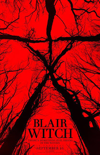 Blair Witch - Poster & Trailer