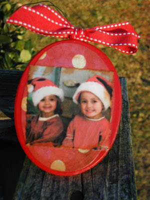 Family Keepsake Ornaments 3