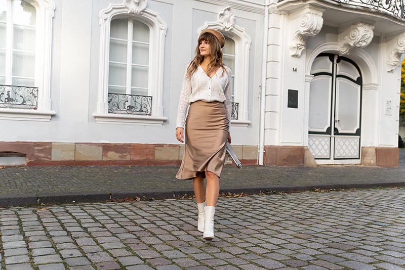 parisian outft idea idée look tenue parisienne