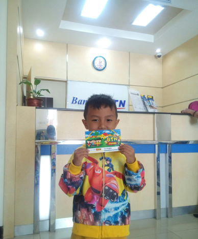 BTN Junior