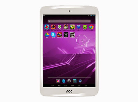 TABLET AOC D79T787