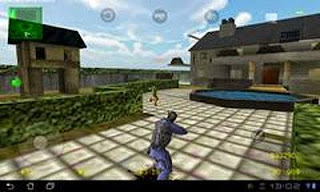 Game Android : Counter Strike 1.6 .apk