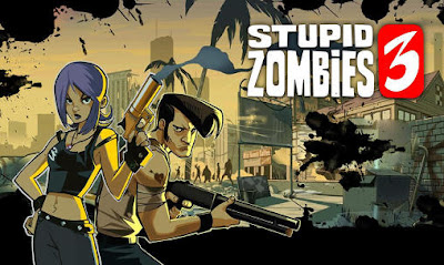 Stupid zombies 3 Mod (Unlimited Coins) Apk Download
