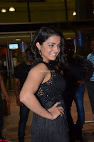 Wamiqa Gabbi in a sleeveless Black Designer Transparent Gown at 64th Jio Filmfare Awards South ~  Exclusive 090.JPG
