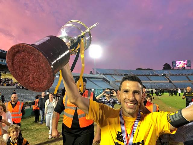 Carbonero Campeón