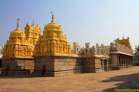 Sri Kanakachalapathi Temple, Kanakagiri