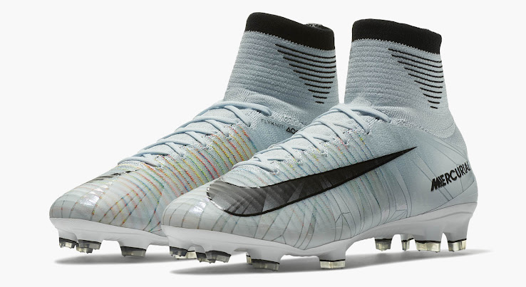 4807f7c10ae2 Nike Mercurial Superfly V Cristiano Ronaldo Chapter 5  Cut to ...