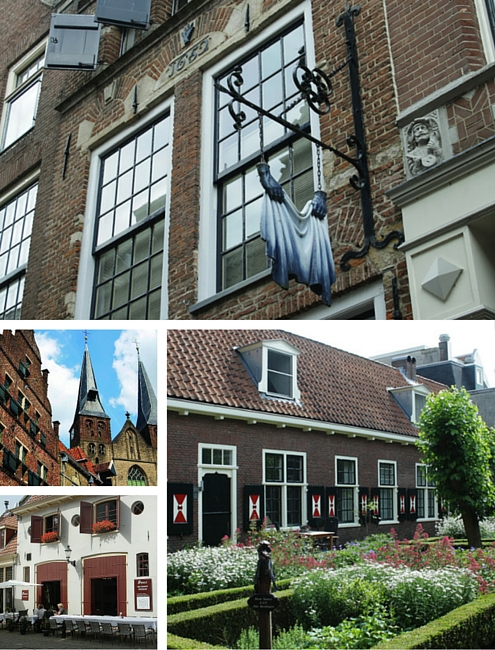 Een weekendje Deventer, tips en leuke adresjes | Happy in Red