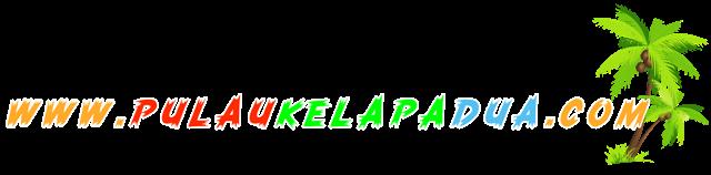 Pulau Kelapa 2