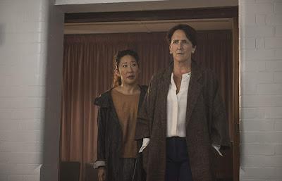 Killing Eve Season 2 Image 2