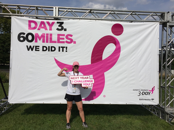 Susan G. Komen, Susan G. Komen 3-Day, Susan G. Komen 3-Day Philadelphia, Susan G. Komen 3-Day Philadelphia Experience, What to Expect at the Susan G. Komen 3-Day Event, Philadelphia Events