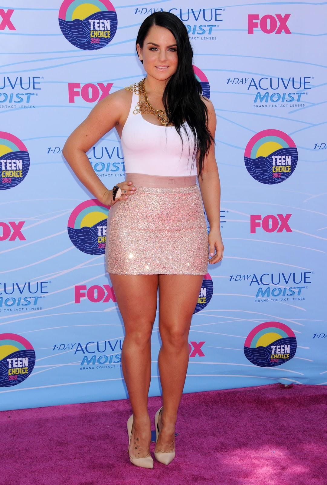 August 2012 Hot Heels Styles