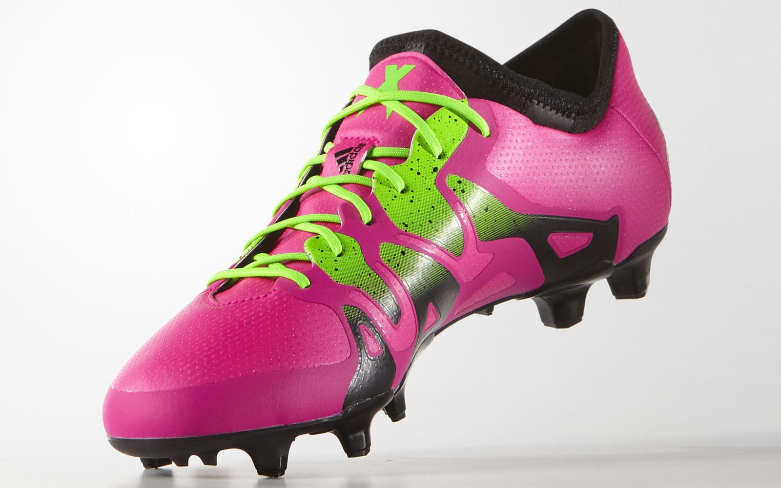 adidas x15 rosa
