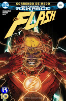 DC Renascimento: Flash #26