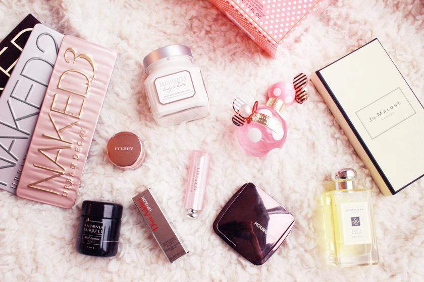 Luxury Xmas Gifts: UK Beauty, Fashion And Lifestyle