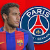 Neymar Is Now A Paris Saint-Germain Player Officially.