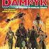 Dampyr 200 a Colori, La Legione di Harlan Draka