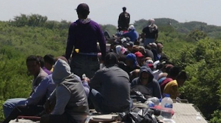 Feds Release 6,051 Illegal Immigrant Kids In 1 Month