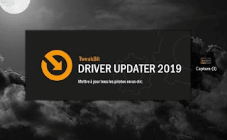 TweakBit Driver Updater 2.0.1.8 Multilingual