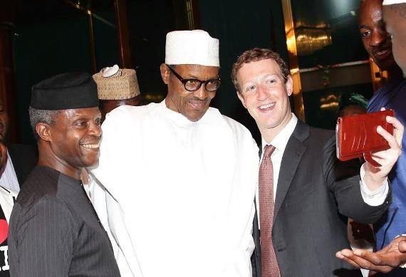 Mark Zuckerberg adds Hausa language to Facebook
