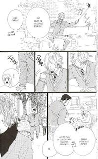 """Reseña de """"ORE Monogatari!!"""" (俺物語!!) vol.12, de Kazune Kawahara y Aruko - Ivréa"""