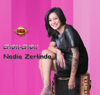 Nadia Zerlinda, Dangdut, Dangdut Remix, Download Lagu Nadia Zerlinda Emoh Emoh Mp3 Dangdut Mix Lagi Tenar Di Youtube