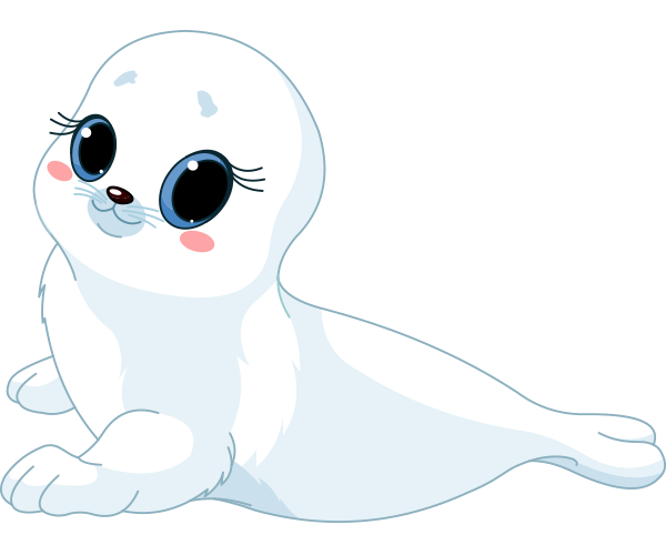 Sweet Seal   Symbols & Emoticons