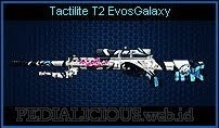 Tactilite T2 EvosGalaxy