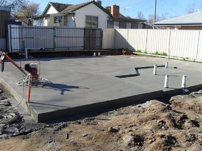 Concrete Perth