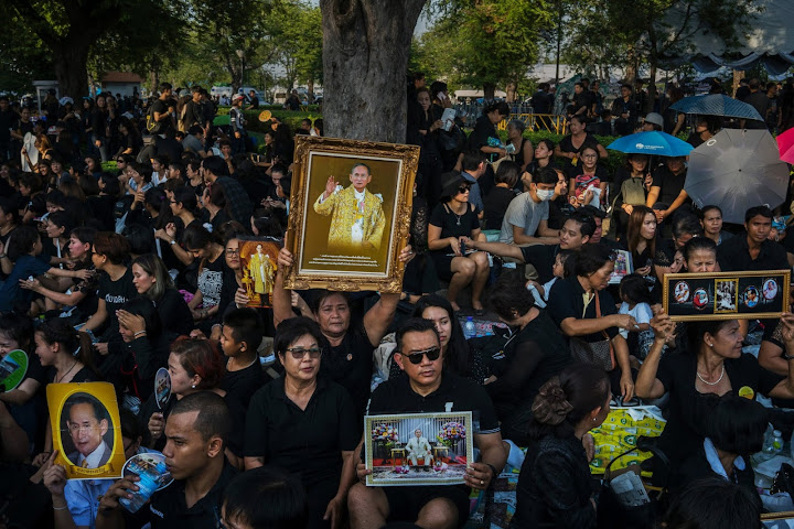 Нация— одна большая семья? — Thai Notes