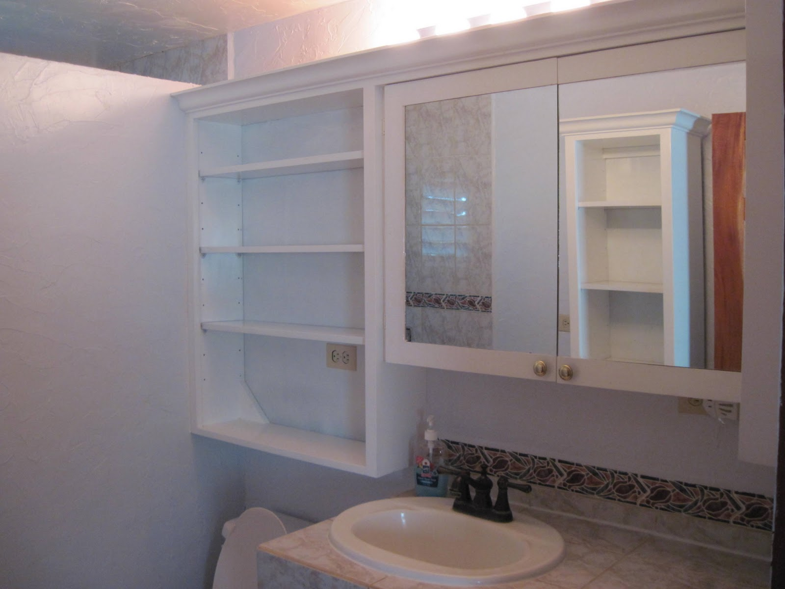 Winjama: Bathroom's Finishing Touches