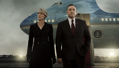 House of Cards Season 5 Episode 1 Online Streaming