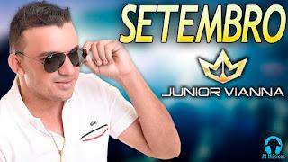 Junior Vianna – Promocional Setembro (2016)