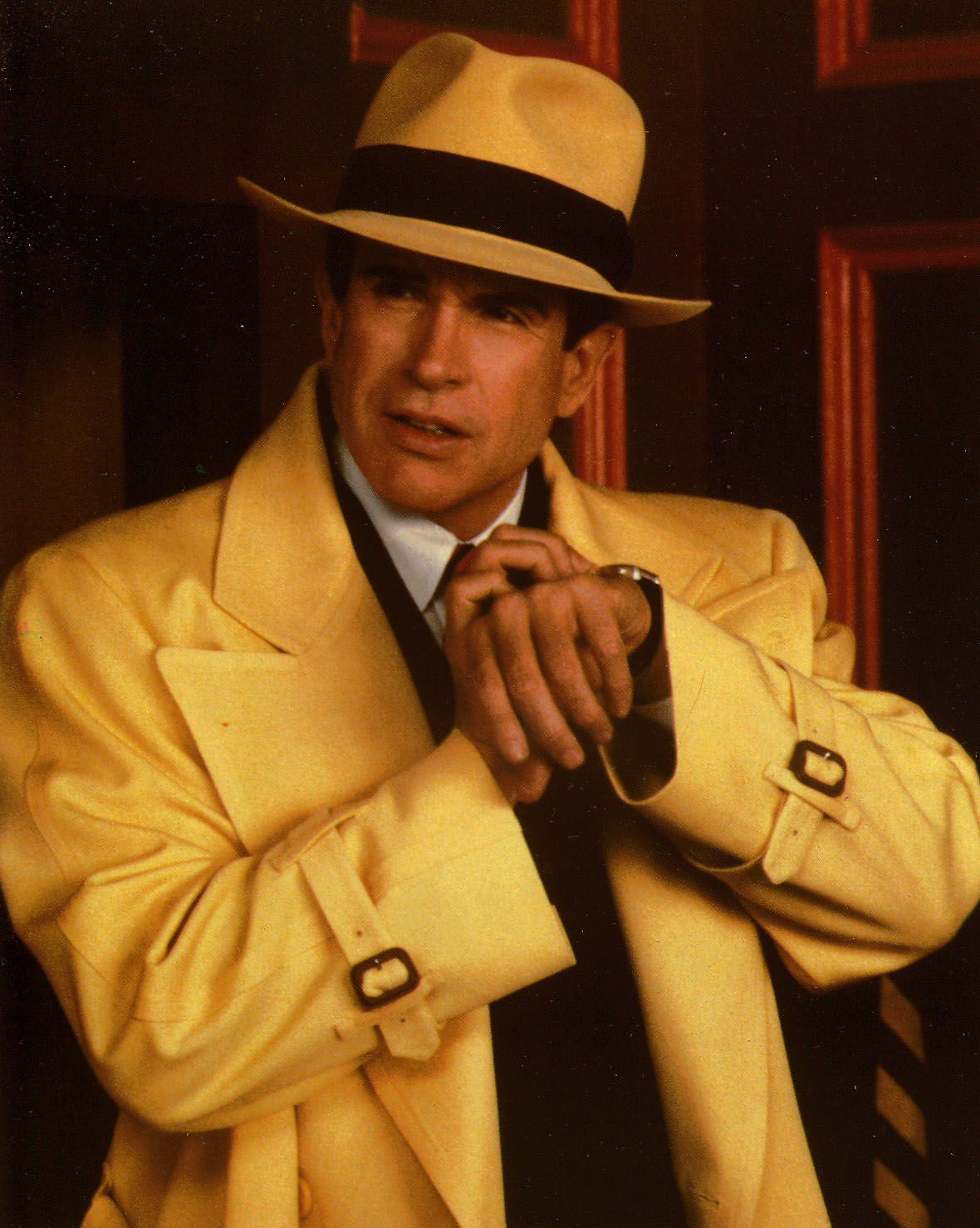 Dell on Movies: Dick Tracy
