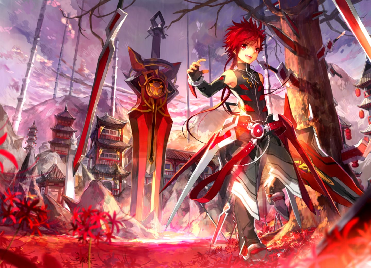 All About Hd Wallpaper Anime Wallpaper High Definition