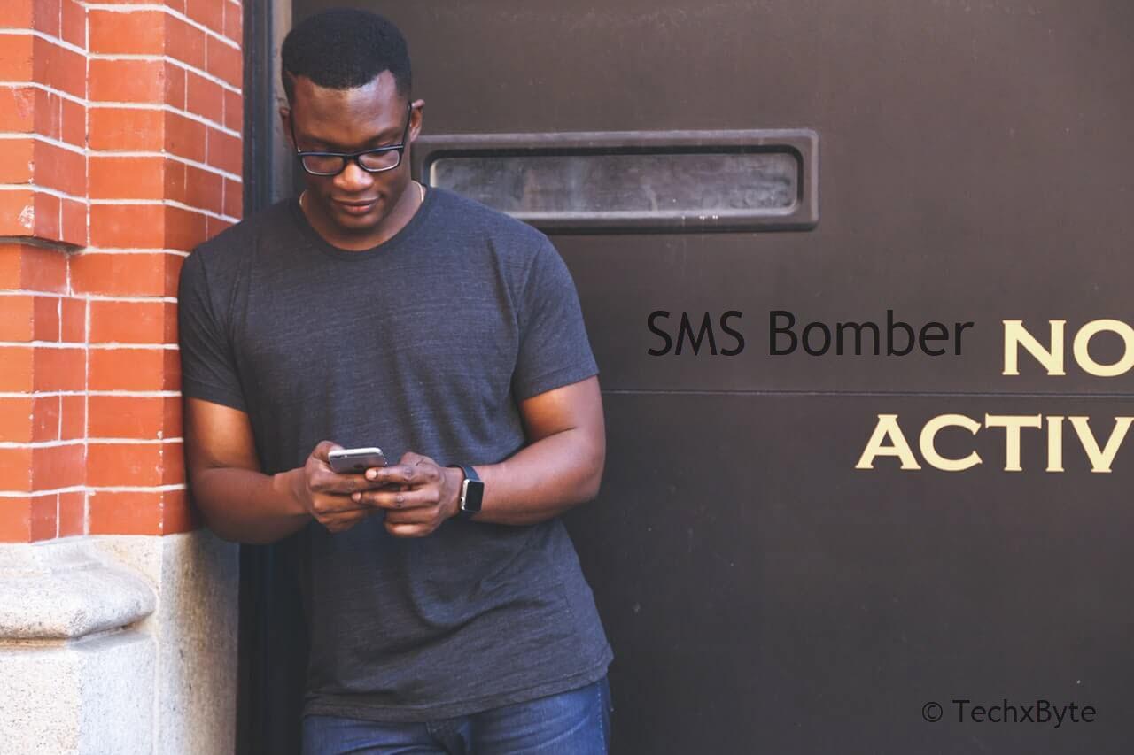 Sms Bomber Termux