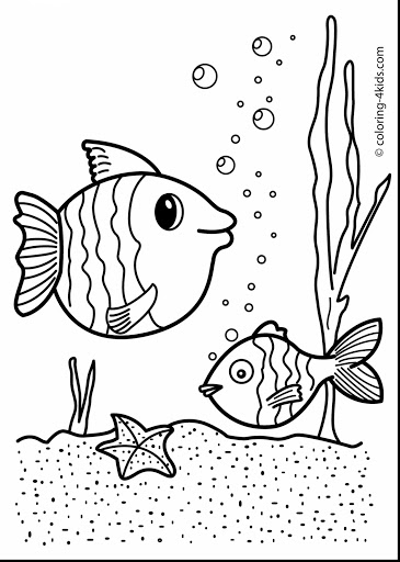 Nature Coloring Pages Pdf : Top coloring pages nature scenes library