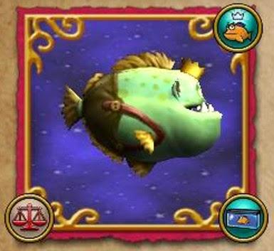 Gobblerfish