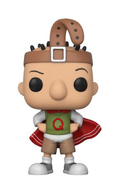 NickALive Funko Unveils Doug Pop Figures NYTF 2018