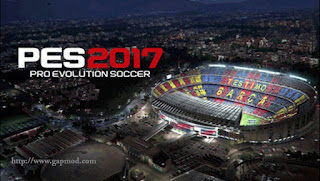 PES PSP By Thiago y Chelito Full Kitserver 16/17 for Android