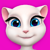 Tải Game My Talking Angela Mod tiền cho Android