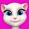 My Talking Angela Mod [v3.9.2.170] – Hack Tiền cho Android