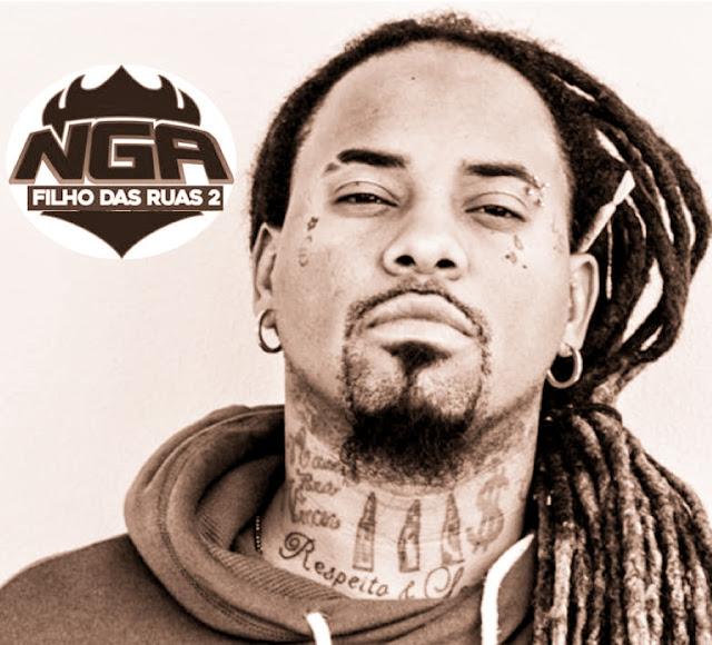 NGA - Olho Por Olho (Ft Prodígio) download mp3