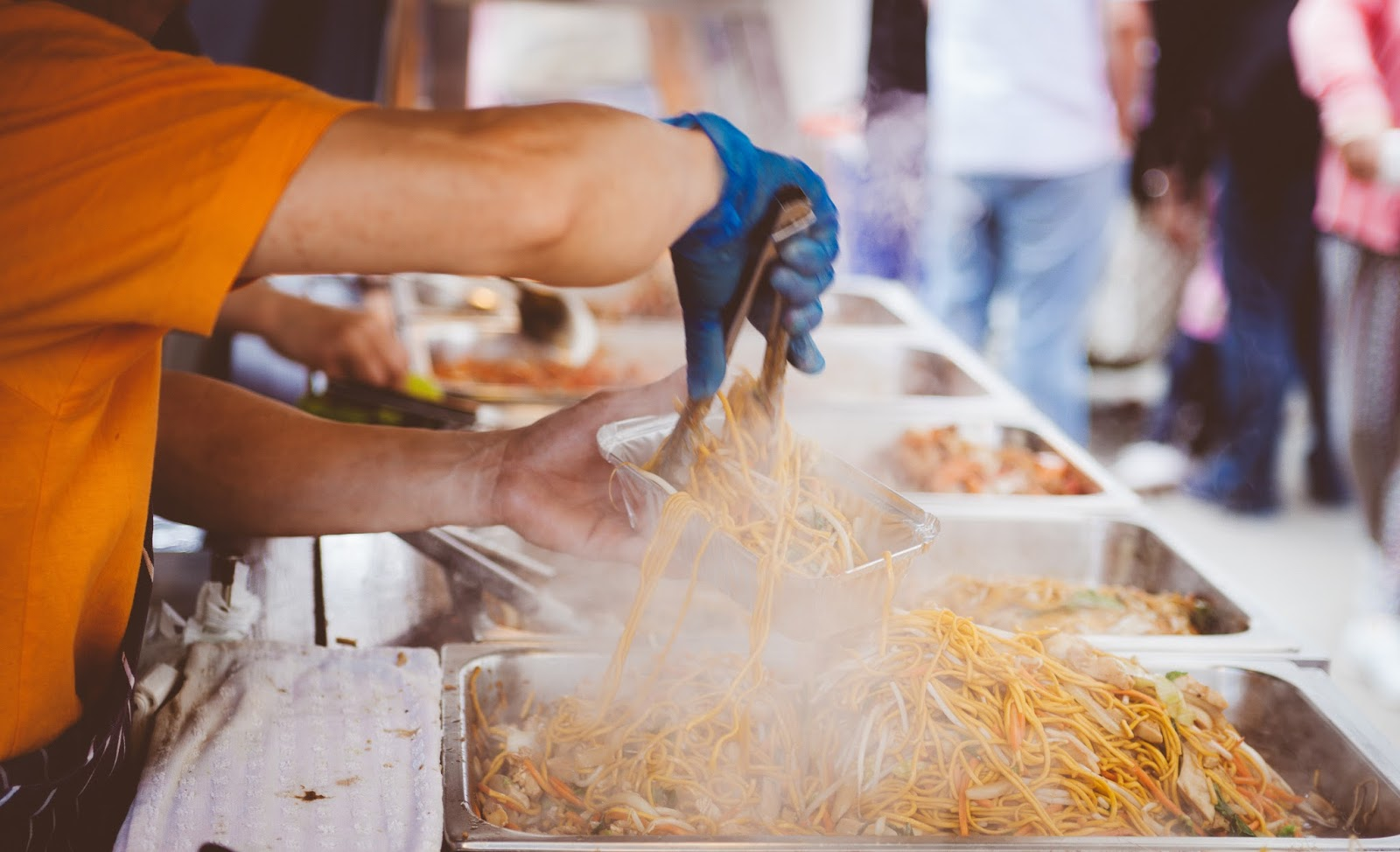 Great street food ideas for food trucks this year nisbets great street food ideas for food trucks this year forumfinder Choice Image