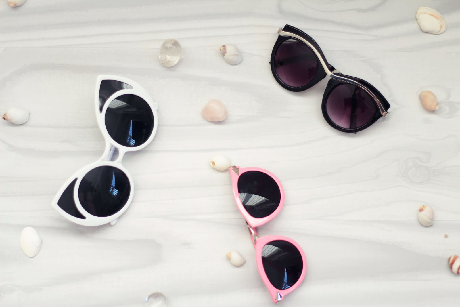 sunglasses collection summer 2016 uk fashion blogger
