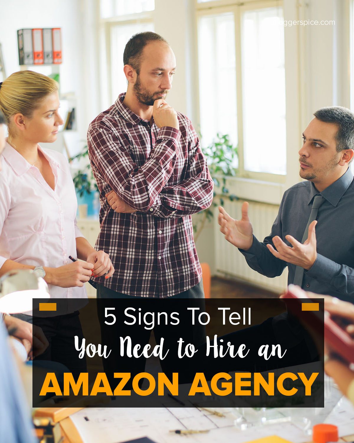 5 Signs to Tell You Need to Hire an Amazon Agency